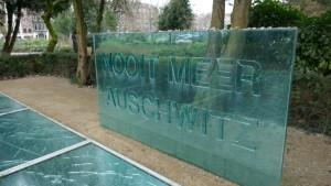 20170303 Auschwitz monument 3