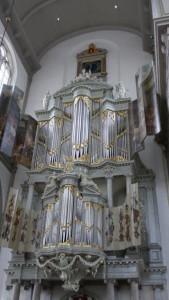 20170303 orgel van de Westerkerk